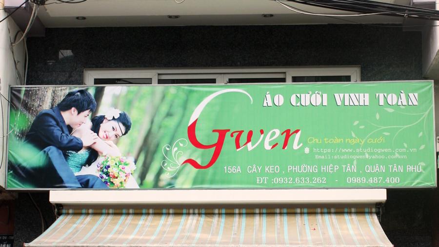 STUDIO GWEN
